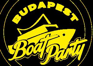 Budapest Boat Party logo